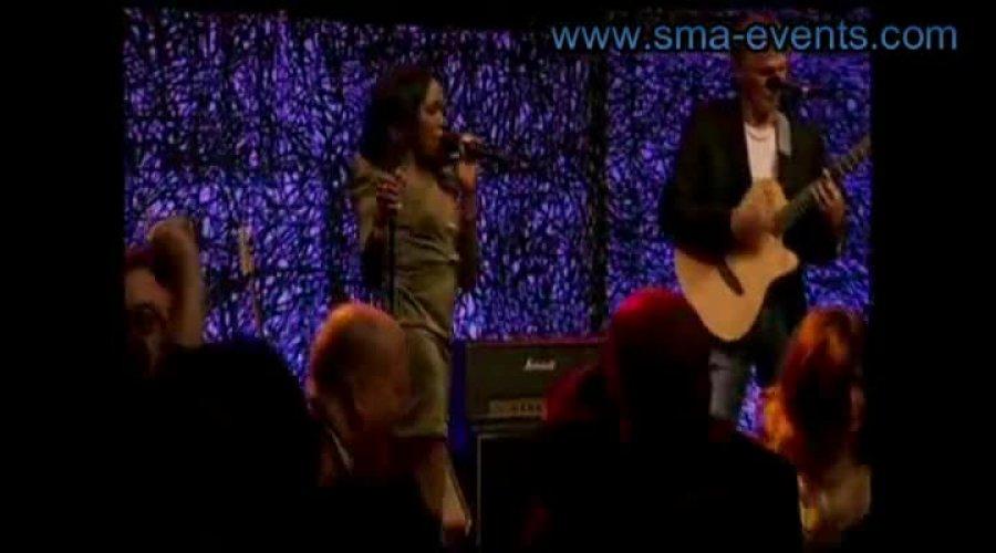 Dance & Soul meets Cuban Salsa