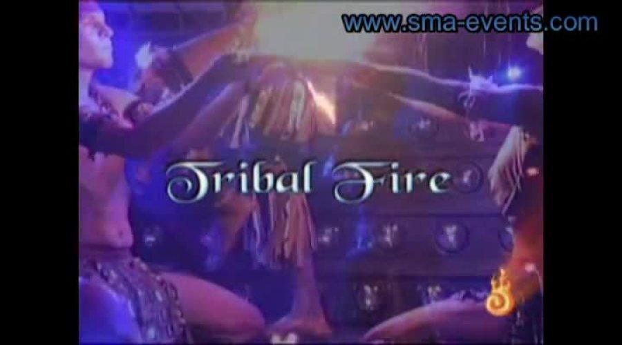 Fire-Dance & Pyro